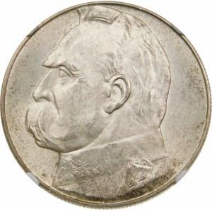 10 złotych Piłsudski 1939 Wyjątkowy