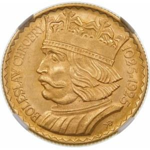 20 złotych Chrobry 1925 Wyjątkowy