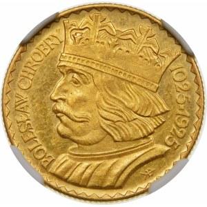 20 złotych Chrobry 1925