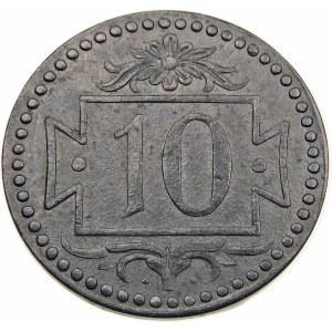 10 fenigów 1920 - 56 perełek