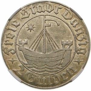 2 guldeny Koga 1932