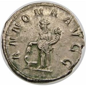 Cesarstwo Rzymskie, Filip I Arab (244–249), antoninian 247-249, Rzym