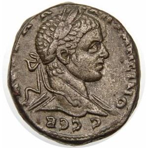 Prowincje Rzymskie, Syria, Elagabal (218-222), tetradrachma bilonowa, Antiochia