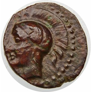 Grecja, Sycylia, Kamaryna 425–405 p.n.e.