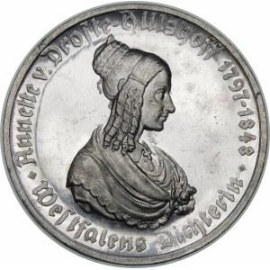 Niemcy, Westfalia, 100 marek 1923