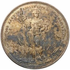 Szwajcaria, 5 franków 1879, Berno
