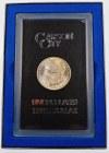 Stany Zjednoczone Ameryki (USA), dolar 1884 CC, Carson City – Morgan Head - rzadki