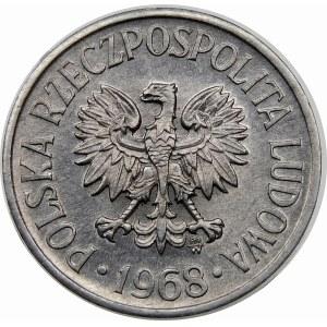 5 groszy 1968