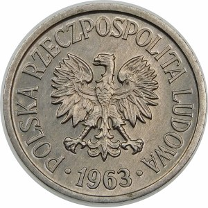 20 groszy 1963