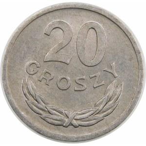 20 groszy 1971