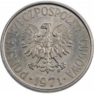 50 groszy 1971