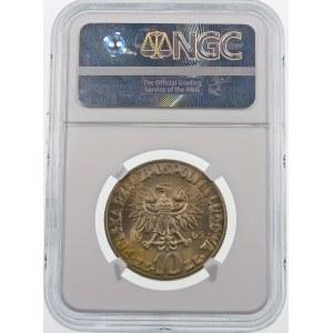 10 złotych 1965 Kopernik