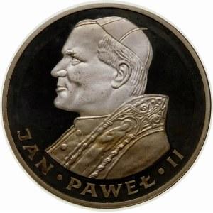 100 złotych 1982 Jan Paweł II - srebro