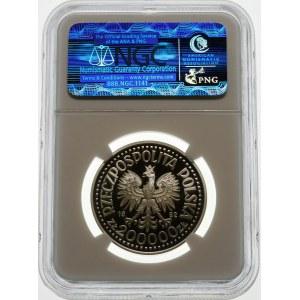 200000 złotych 1992 Stanisław Staszic - srebro