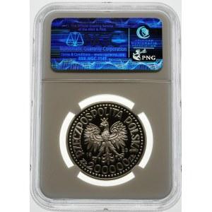 200000 złotych 1993 Kazimierz IV Jagiellończyk - srebro