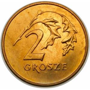 2 grosze 1990