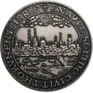 REPLIKA Donatywy Toruńskiej 1659