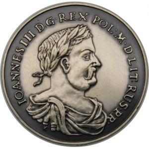 REPLIKA Donatywy Krakowskiej 1677