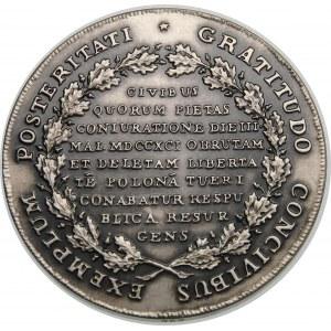 REPLIKA Talar Targowicki 1793