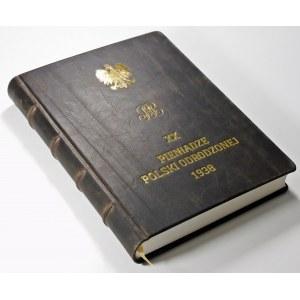 Pieniądze Polski Odrodzonej 1938 – Biblia dla kolekcjonerów II RP