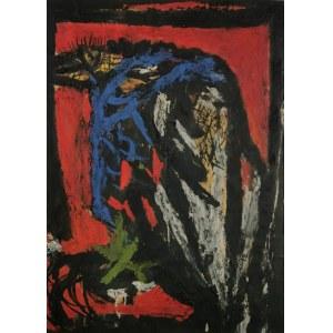 Rajmund ZIEMSKI (1930-2005), Ptaki,1957
