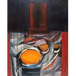 OLSZEWSKI ZBIGNIEW (ur. 1955), Pejzaż XXIII, 1987