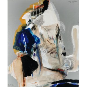 Andrzej KASPRZAK (ur. 1963), Soul landscape, 2020