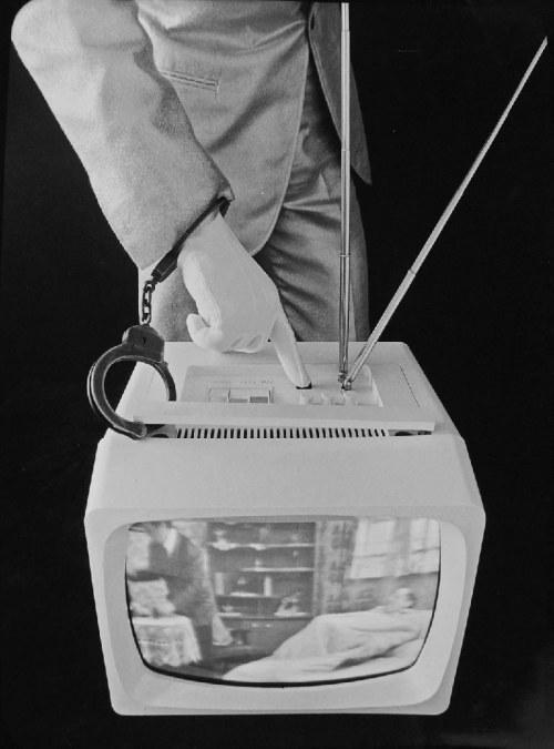 RYTKA ZYGMUNT (1947 - 2018), Bluff, 1978