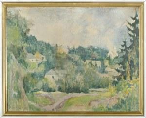 Kazimierz SICHULSKI (1879-1942),