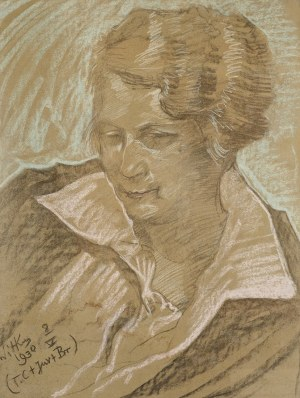 Stanisław Ignacy WITKIEWICZ (WITKACY) (1885-1939),