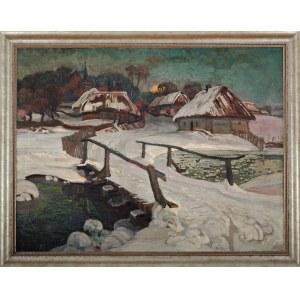 Henryk UZIEMBŁO (1879-1949),