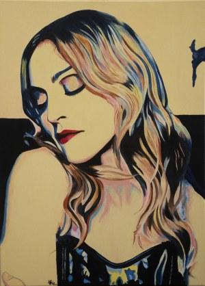 Sylwia Kicińska, Madonna