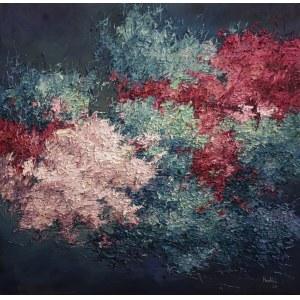 Olena Horhol, Flowering 26