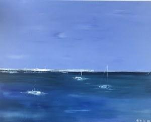 Yuliya Stratovich, Boats
