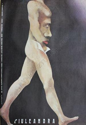 Marian Nowiński (1944), Zespół 5 plakatów