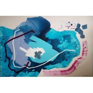 Diana Nowosad (ur. 1989), Perła Oceanu, 2020