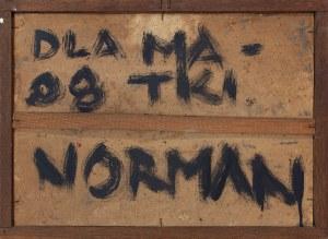Norman LETO (ur. 1980), Dla matki, 2008