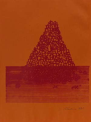 Jan Tarasin, Piramida 1990