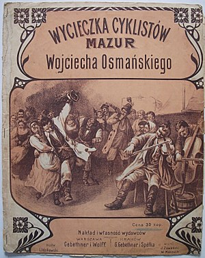 Mazur Wojciech