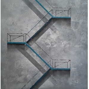 Sonia Ruciak, Kilka kroków, 2020
