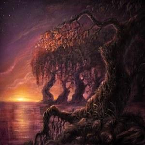 Konstantyn Płotnikow (ur. 1991), The trees near water, 2020