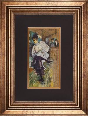 Henri De Toulouse-Lautrec (1864-1901), Madame, 1968