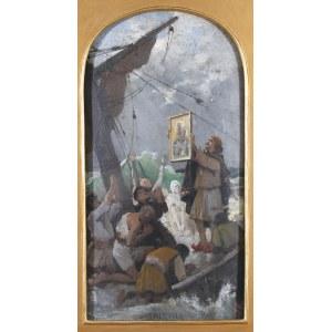 Tadeusz Popiel (1863-1913)?, Pod Twoją obronę, XIX/XX w.
