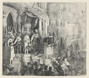 Jan Piotr Norblin de la Gourdaine (1745-1830), Ecce Homo