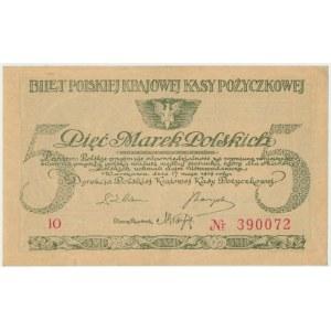 5 marek 1919 - IO -