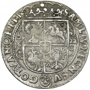 Zygmunt III Waza, Ort Bydgoszcz 1622 - PR M