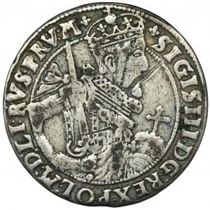 Zygmunt III Waza, Ort Bydgoszcz 1623 - PRV M