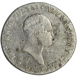 Królestwo Polskie, 2 złote Warszawa 1817 IB