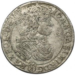 Jan Kazimierz, Ort Bydgoszcz 1667 TLB
