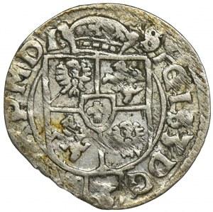 Sigismund III Vasa, Polker Bromberg 1614 - RARE